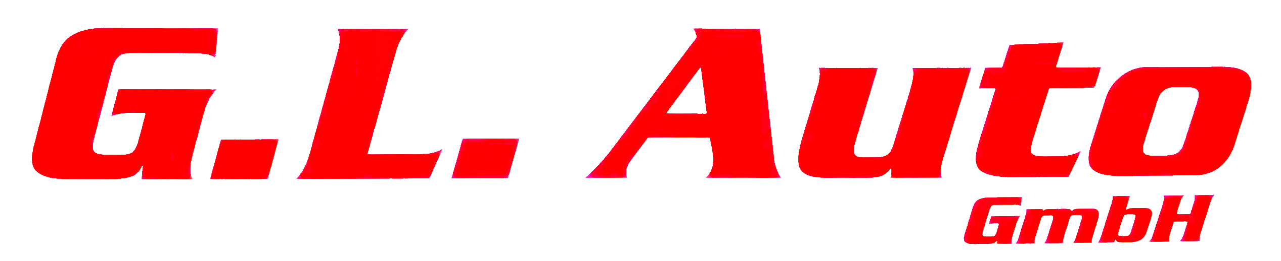 G.L. Auto Logo